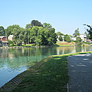 Boiling Springs PA by Ezra in Maryland & Pennsylvania Trail Towns