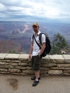 Mtt37849 At East Rim Of Grand Canyon by mtt37849 in Other Trails