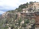 Mtt37849 East Rim, 1/2 Way Down Bright Angel Trail by mtt37849 in Other Trails