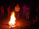 Campfire Shot 2 by bigboots in Faces of WhiteBlaze members