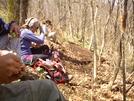 Volunteering by Bearpaw88 in Section Hikers