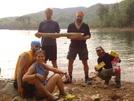 Camp Delay by Bearpaw88 in Thru - Hikers