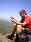 Poker by Bearpaw88 in Thru - Hikers