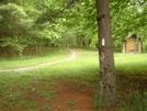 White Blaze by Bearpaw88 in Trail & Blazes in Virginia & West Virginia