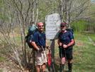 Thru Hikers by Blue Wolf in Thru - Hikers