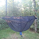 Hammock camping in SNP by johnnybgood in Hammock camping