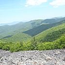 View from Blackrock Summit , SNP by johnnybgood in Views in Virginia & West Virginia