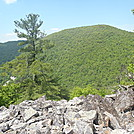 Blackrock Summit by johnnybgood in Views in Virginia & West Virginia