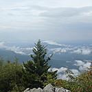 Mt.Cammerer Fire Tower