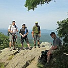 Section hikers -july 6,2012 in Shenandoah Nat'l Park by johnnybgood in Section Hikers