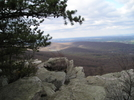 Annapolis Rocks, Md. by johnnybgood in Views in Maryland & Pennsylvania