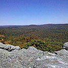 View from Chimney Rocks by johnnybgood in Views in Maryland & Pennsylvania