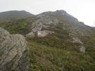 Mt. Jefferson , New Hampshire