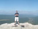 McAfee Knob by johnnybgood in Views in Virginia & West Virginia
