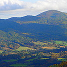 Flattop Mountain by johnnybgood in Views in Virginia & West Virginia