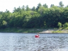 Kennebec River Ferry by shades of blue in Views in Maine