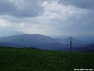 Max Patch Mt. by shades of blue in Trail & Blazes in North Carolina & Tennessee