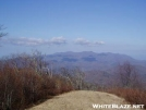 Siler's bald by shades of blue in Views in North Carolina & Tennessee