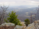 View From Big House Mountain, Rockbridge Co. Va by Frau in Trail & Blazes in Virginia & West Virginia