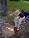 camping/hammock's by dpage in Other Trails