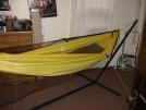 camping/hammock's