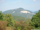 View from Bald Rock by Hammock Hanger in Other Trails