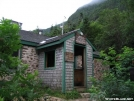 Carter Notch Hut by Hammock Hanger in Views in New Hampshire