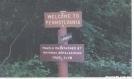 Leaving PennMar Park
