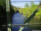 Toccoa River Shakleford Bridge