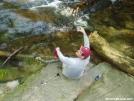 Hokey Pokey - Falls Branch Falls