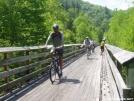 Raven & Hikerhead.... by Hammock Hanger in Virginia & West Virginia Trail Towns
