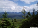 views from the trail south of Zealand by Hammock Hanger in Views in New Hampshire