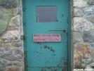 Door to the dungeon... by Hammock Hanger in Views in New Hampshire