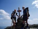 Lwop & Wicomico on West Peak... by Hammock Hanger in Thru - Hikers