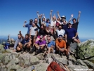 Class of 2004 on the Summit - 9/11 by Hammock Hanger in Thru - Hikers