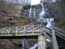 Amicalola Falls State Park by Tony in Approach Trail
