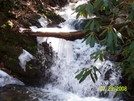 Water Fall by HikerMan36 in Views in North Carolina & Tennessee