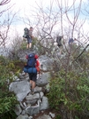 Dang Rocks!! by HikerMan36 in Section Hikers