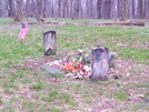 Shelton Graves by HikerMan36 in Views in North Carolina & Tennessee