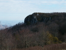 Black Stack Cliffs by HikerMan36 in Views in North Carolina & Tennessee