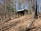 Little Laurel Shelter by HikerMan36 in North Carolina & Tennessee Shelters