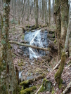 Waterfall(duh!) by HikerMan36 in Trail & Blazes in North Carolina & Tennessee