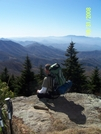 Valley View by HikerMan36 in Views in North Carolina & Tennessee
