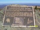Cornelious Rex Peake by HikerMan36 in Sign Gallery