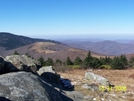 Grassy Ridge View by HikerMan36 in Views in North Carolina & Tennessee