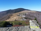 View Over Carver's Gap. by HikerMan36 in Views in North Carolina & Tennessee