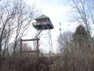 Rich Mtn. Fire Tower by HikerMan36 in Special Points of Interest