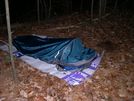 Or Bivy by babbage in Gear Review on Shelters