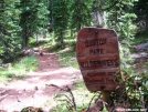 On the Continental Divide by Footslogger in Other Trails