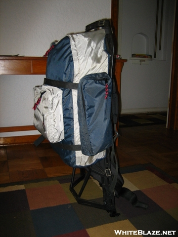 Coleman Peak 1 Backpack